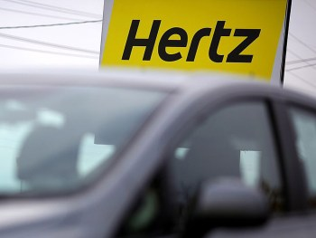 The Hertz and Aptiv partnership will allow the companies to further develop autonomous vehicle fleets