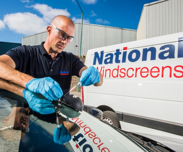 British Army signs up National Windscreens for fleet