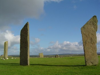 The Stromness project in Orkney is the most northerly of the nine successful projects to receive funding.