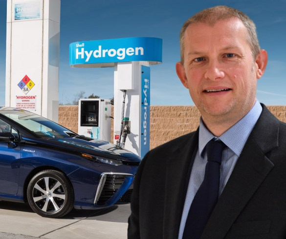 Arval to share hydrogen experience with fleets