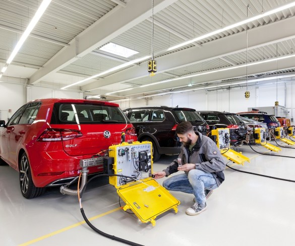 Almost half of cars still not WLTP tested, says Jato
