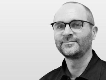 Mark Barrett, head of international data science & analytics