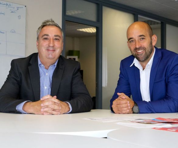 Aston Barclay acquires The Car Buying Group