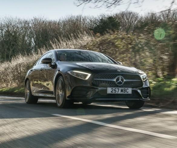 Road Test: Mercedes-Benz CLS