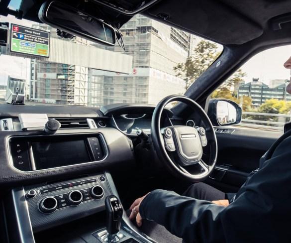 'Trust' the biggest hurdle for autonomous cars