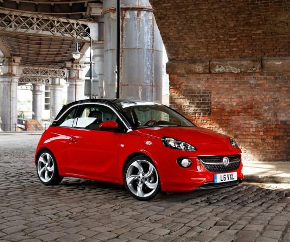 Vauxhall to axe Adam and Viva as part of range refresh