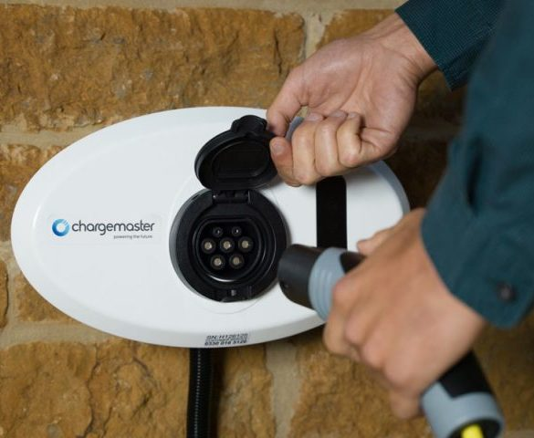 LeasePlan partners with Chargemaster for EV fleet solution