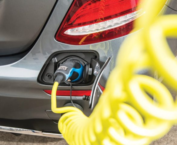 MEPs vote for tougher CO2 and ULEV sales targets