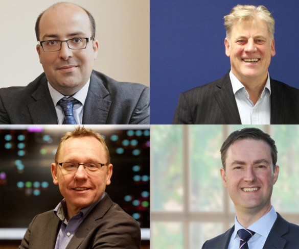 Industry roundtable: decarbonising transport