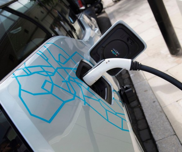 Lex gears up for EV demand from SMEs with DriveElectric