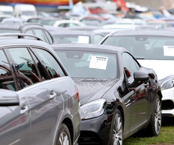 Retail-ready used car stock in 'noticeably higher demand' post-lockdown