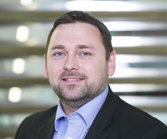 Nick Butler joins DriveTech as fleet director