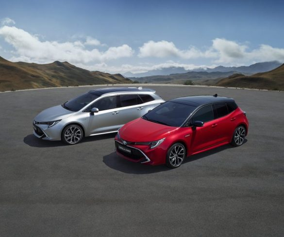 Toyota Corolla pricing and specs announced