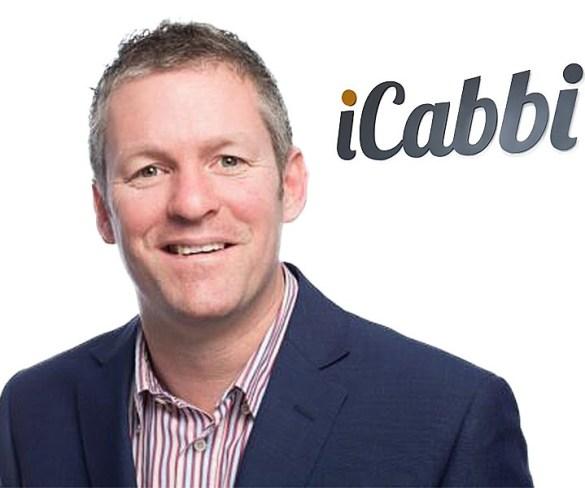 Interview: Gavan Walsh, founder & CEO, iCabbi