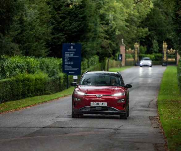 Charging 2.0: How the latest EVs are opening up electric motoring to fleets