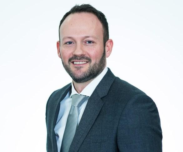 Teletrac Navman names new VP and managing director