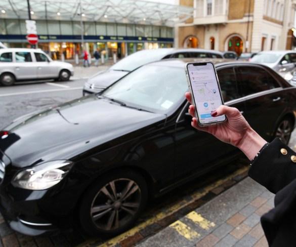 ViaVan expands ridesharing service in London