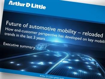ADL - worldwide automotive market report