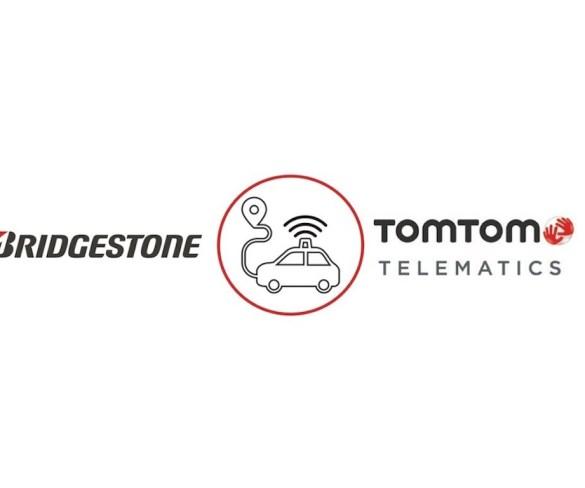 Bridgestone Europe closes TomTom Telematics acquisition