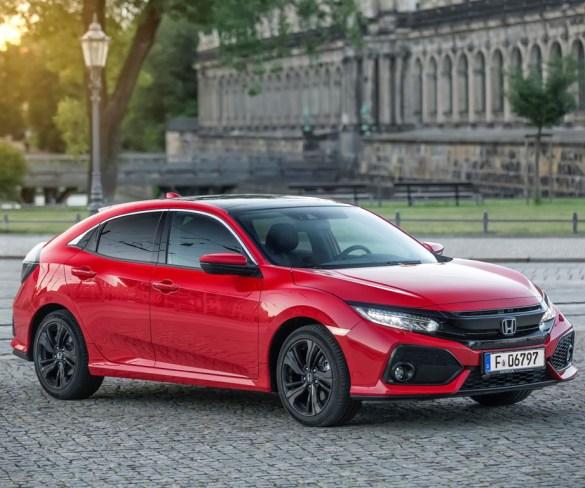 Shock Honda Swindon closure announcement imminent