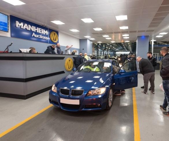 'Hot demand' for fleet stock over months ahead
