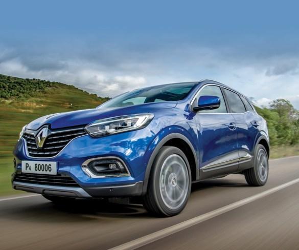 Road Test: Renault Kadjar