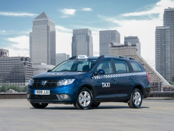 The Dacia Logan MCV Comfort Blue dCi 95 is available for £246 a month over a 48 Month Hire Purchase at 6.9% APR (subject to a £2,580 deposit)