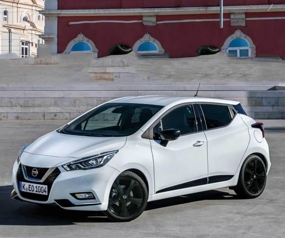 Road Test: Nissan Micra N-Sport