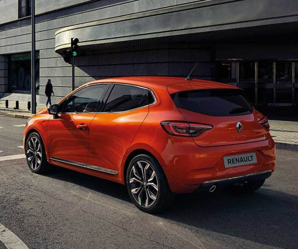 Spotlight: Renault Clio