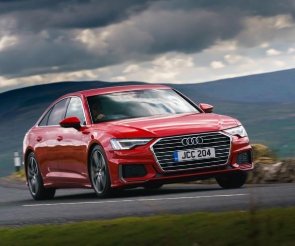 Road Test: Audi A6 saloon 40 TDI S line S-tronic