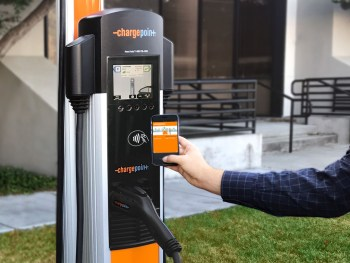 The ALD Automotive and ChargePoint agreement is designed to facilitate a move to electric vehicles