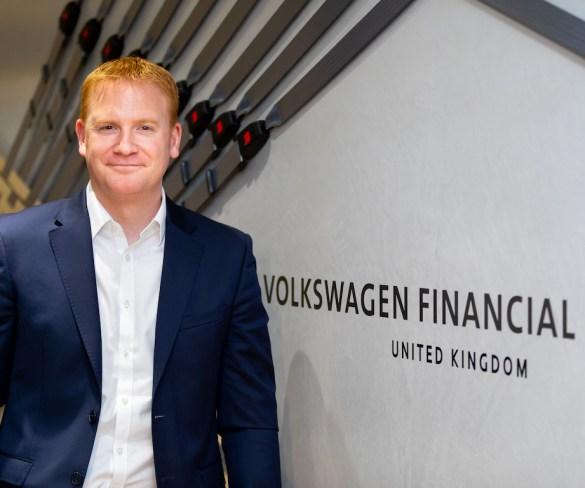 VWFS | Fleet creates new head of fleet corporate service role