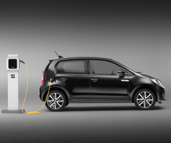 SEAT drops petrol from Mii supermini, favours electric