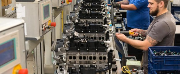 The union for Ford workers in Bridgend, GMB, says 1,700 jobs are at risk