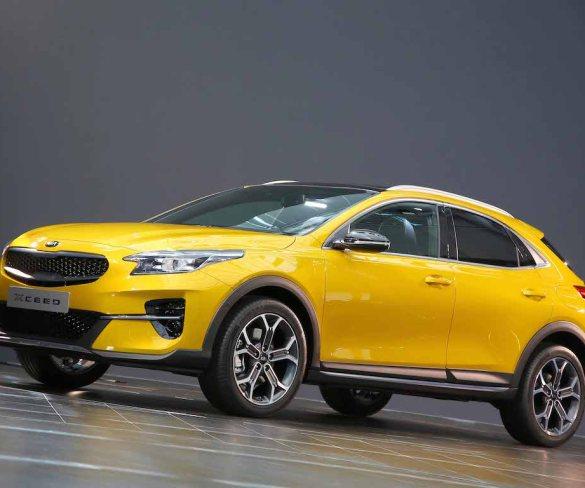 Test-drive Kia models this autumn at Fleet Roadshow