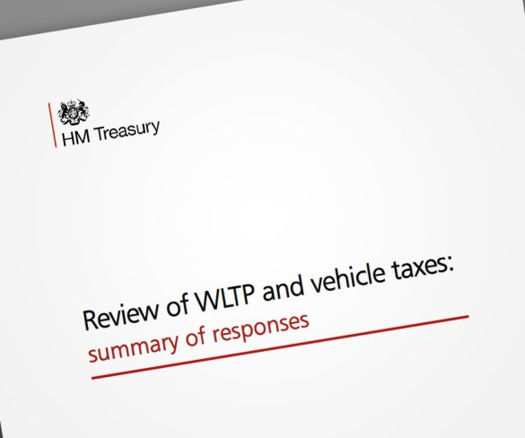 Lack of WLTP CO2 data hampering company car decisions, says Venson