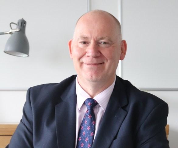 John Couppleditch joins Marshall Leasing Account Management Team