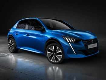 The all-new 208 and e-208 start from £16,250 and £25,050 respectively
