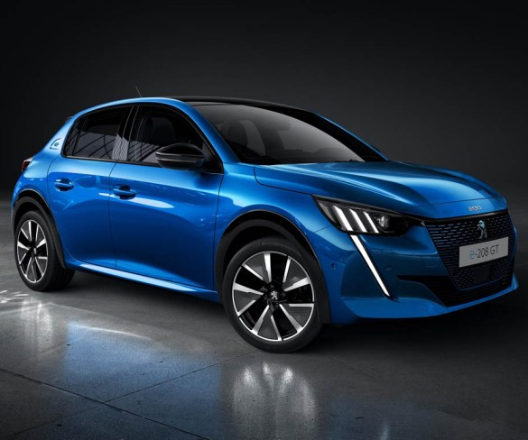 Peugeot announces 208 and e-208 pricing and specifications