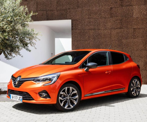 UK prices and specs released for new Renault Clio