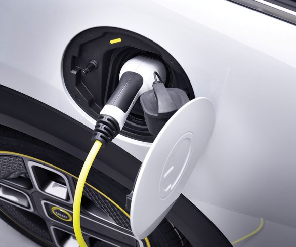 EV tipping point within two years, BVRLA conference reveals