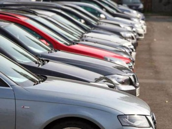 Marshall Leasing operates a fleet of over 8,000 vehicles with a net book value of approximately £100m and following a review of its pool fleet management service, it has opted to outsource the process to CD Auction Group