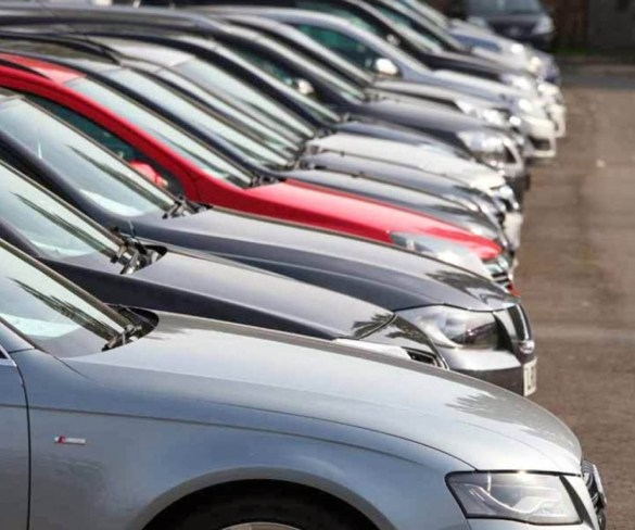Used car demand outstrips supply