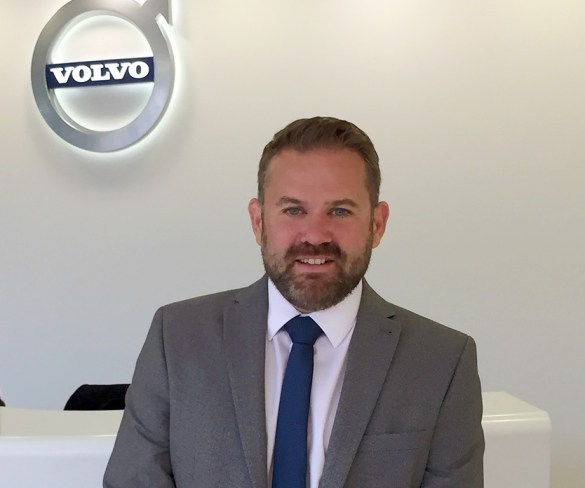 Swede appeal: Steve Beattie on the evolution to 'new Volvo'