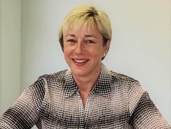 Sue Branston, country head of Fleet Logistics UK and Ireland