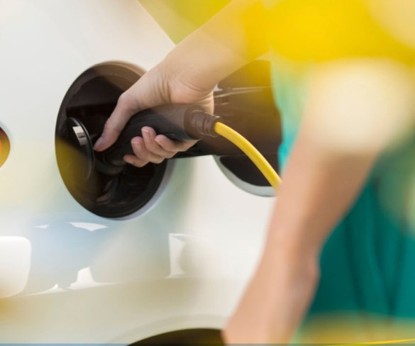 Collaboration between fleets and charge point operators essential, says Allstar