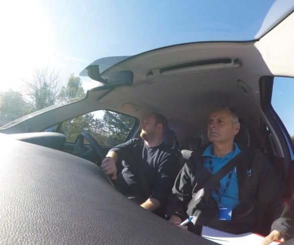 Saving time, savingmoney: The benefits of driver training