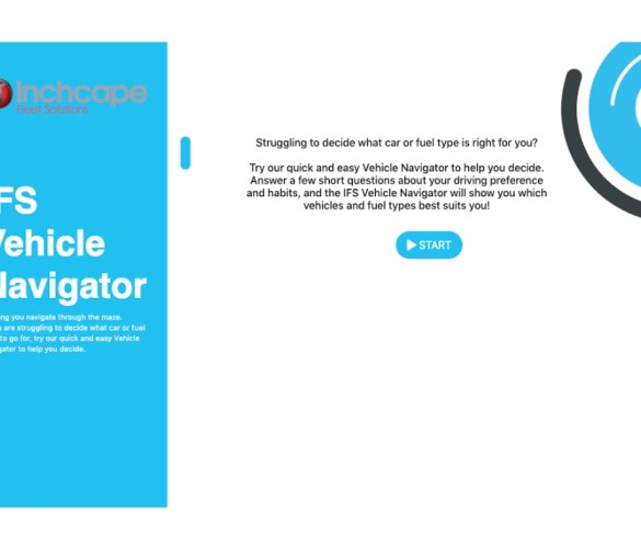 Inchcape Fleet Solutions tool to help drivers make informed vehicle decisions