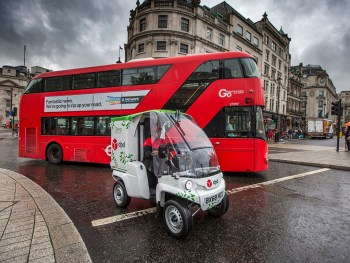 Additionally, the white paper calls for new regulation to ensure the safe and responsible operation of e-Cargo bikes