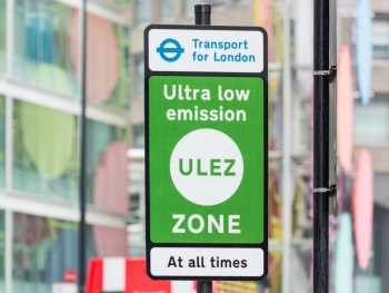 More than £30m has already been taken by TfL since the London ULEZ was implemented in April